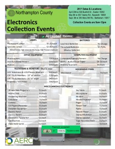 2017 Electroincs Flyer